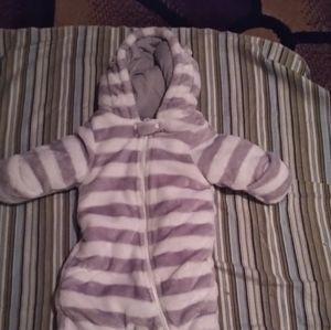 Wonder Nation baby winter suit